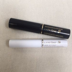 Lancome Makeup - ❤️Lancome Mascara base & Mascara Travel Set❤️